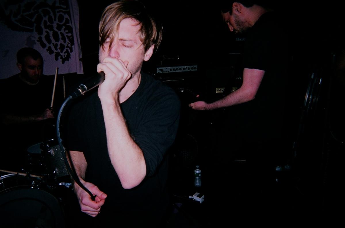 Marco, Rasberry Bulbs @ Saint Vitus 1/13/13.