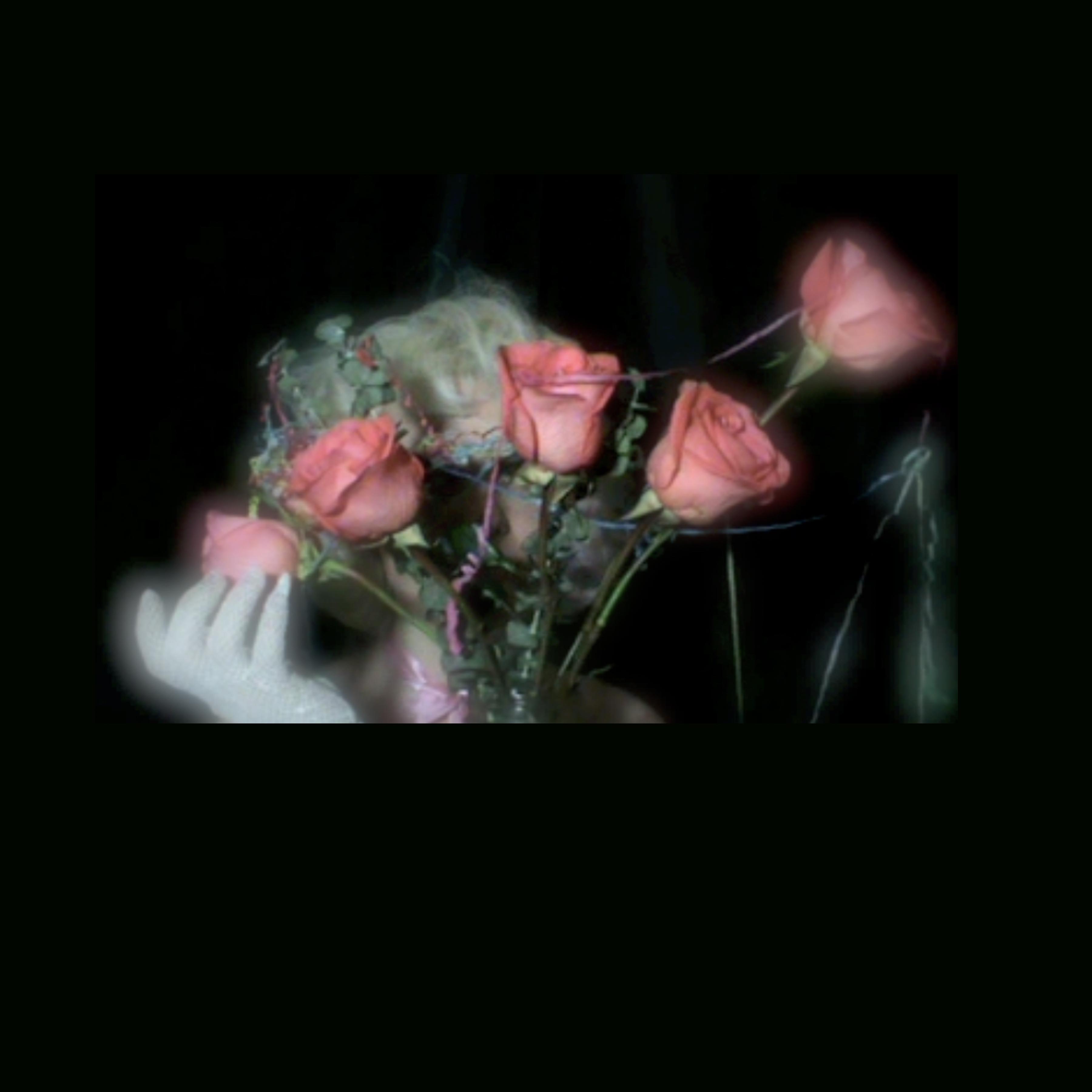 """The final artwork for """"Videotape""""."""
